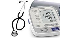 Instrumental médico y de diagnóstico