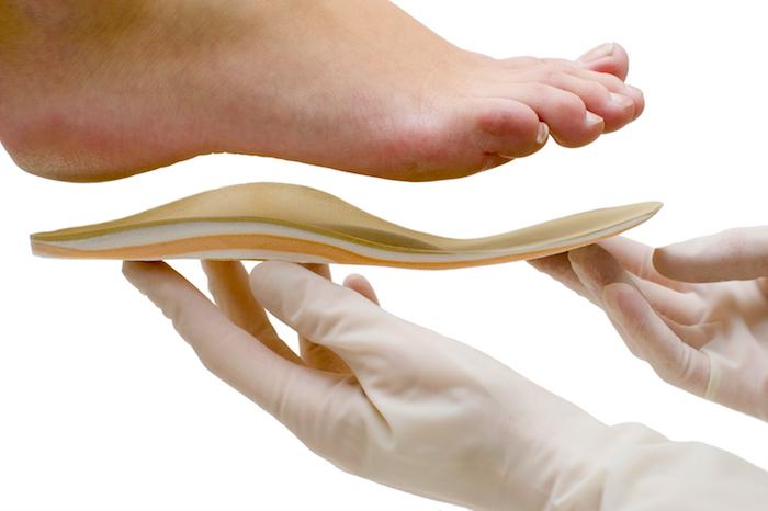 ¿Para qué sirven las plantillas ortopédicas?
